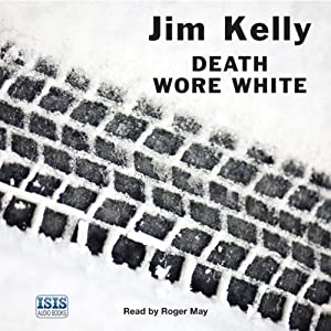 Death Wore White | [Jim Kelly]
