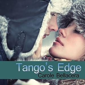 Tango's Edge Audiobook