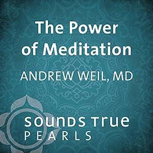Power of Meditation Speech