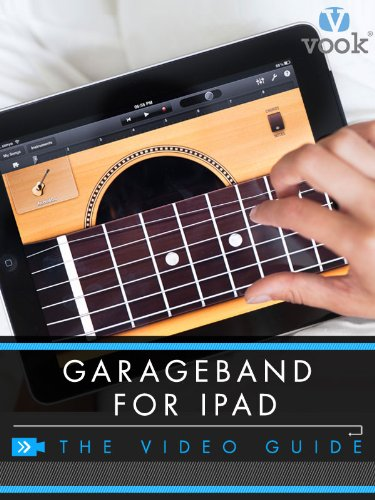 Garageband for iPad: The Video Guide