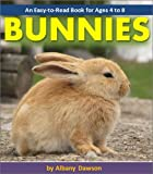 Fun Books for Kids: Bunnies - An Easy-to-Read Book for Ages 4 to 8: Easy Readers for Kids