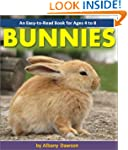 Bunnies - An Easy-to-Read Book for Ag...