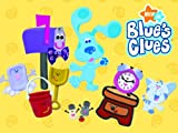 Blue's Clues: Magenta Comes Over