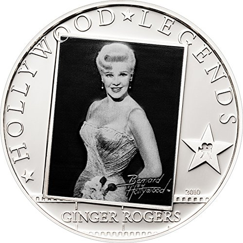 hollywood-legends-ginger-rogers-5-piece-argent-iles-cook-2010