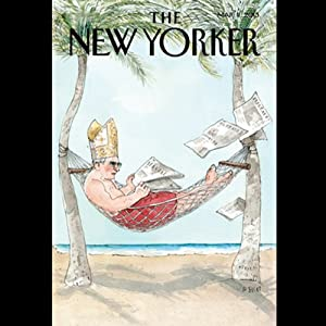 The New Yorker, March 11th 2013 (Jeffrey Toobin, Alec Wilkinson, Paul Simms) Periodical