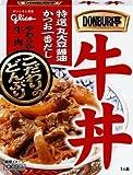 グリコ DONBURI亭東京牛丼 180g (3入り)