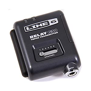 line 6 relay g30 wireless guitar system musical instruments. Black Bedroom Furniture Sets. Home Design Ideas