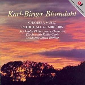 Karl-Birger Blomdahl - Aniara