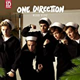 One Direction Kiss You