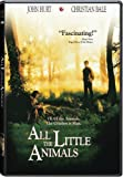 echange, troc All The Little Animals [Import USA Zone 1]