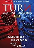 Turn: Washingtons Spies Season 3