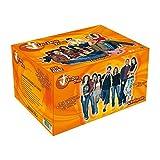 Image de Coffret Un Dos Tres, Intégrale, Saisons 1 à 6 - Coffret 35 DVD