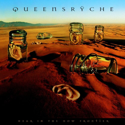 Original album cover of Hear In The Now Frontier (Remastered) [Expanded Edition] by Queensryche