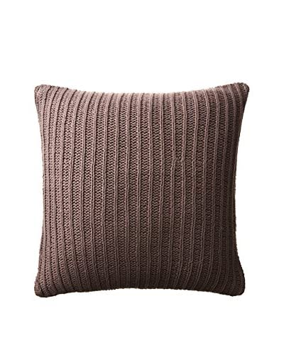 Amity Home Sam Pillow, Charcoal