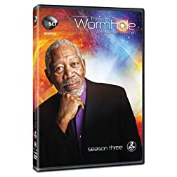 Through The Wormhole With Morgan Freeman: Season 3