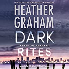 Dark Rites: Krewe of Hunters, Book 22 Audiobook by Heather Graham Narrated by Luke Daniels