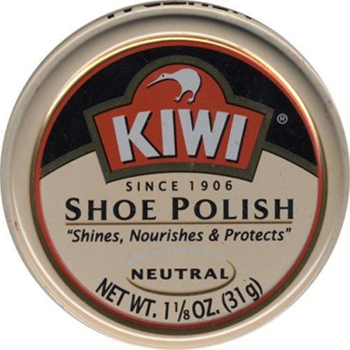 Kiwi Oxblood Shoe Polish Or Brown
