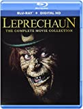 Leprechaun: The Complete Movie Collection [Blu-ray] [Import]