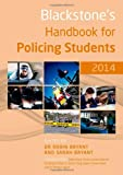 img - for Blackstone's Handbook for Policing Students 2014 book / textbook / text book