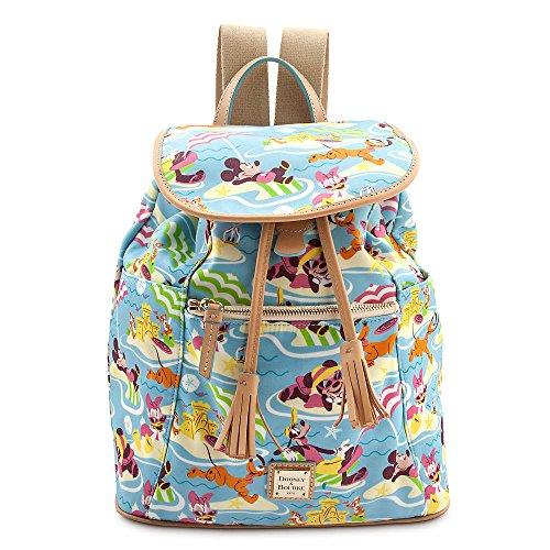 dooney-bourke-disney-beach-nylon-backpack