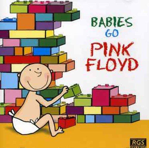 Babies Go Pink Floyd