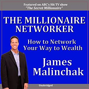 The Millionaire Networker Speech