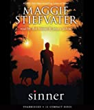 Sinner - Audio (Shiver)