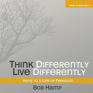 Think Differently Live Differently Audiobook