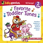 Baby Genius: All Time Favorites/Sing...