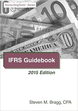 IFRS Guidebook: 2015 Edition