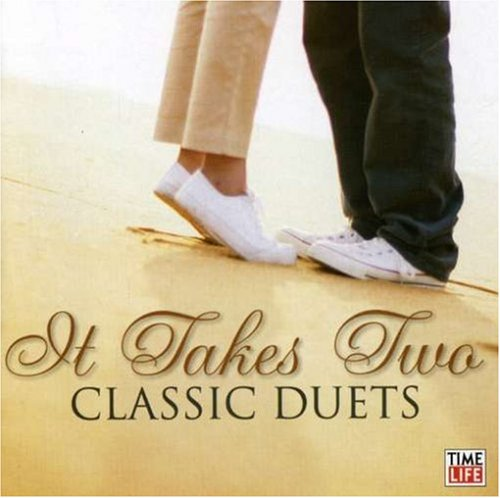 Various Artists - It Takes Two: Classic Duets - Zortam Music