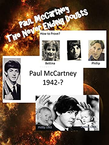 Q&A on if Paul McCartney is dead