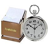 セイコー(SEIKO) 鉄道時計SVBR003と懐中時計専用スタンドのセット