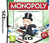 echange, troc Monopoly (Nintendo DS) [import anglais]