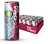 Davinci Beverages Davinci Aviate Energy Drink