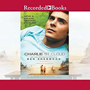 Charlie St. Cloud Audiobook