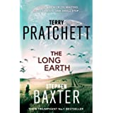 The Long Earthby Terry Pratchett