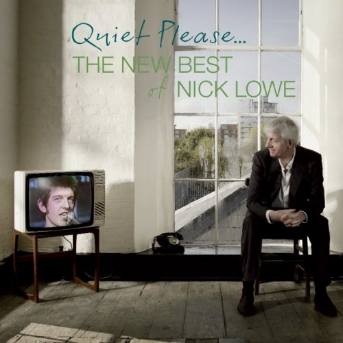 NICK LOWE - Quiet Please: The New Best of Nick Lowe (Limited Edition, Deluxe CD+DVD) - Zortam Music