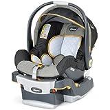 Chicco Keyfit 30 Infant Car Seat and Base, Sedona