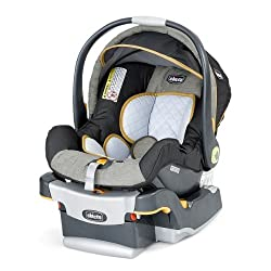 Chicco Keyfit 30 Infant Car Seat and Base Sedona