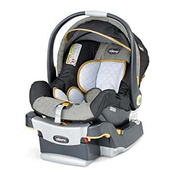 Chicco Car Seat Expiration