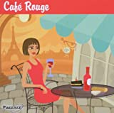 Various Artists French Cafe-Cafe Rouge
