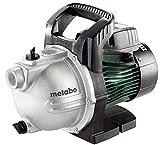 Metabo P 2000 G Gartenpumpe, 600962000