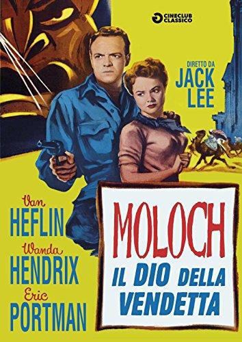 Moloch - Il Dio Della Vendetta