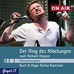 Der Ring des Nibelungen (Gesamtausgab...