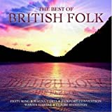 The Best Of British Folk Various Artists