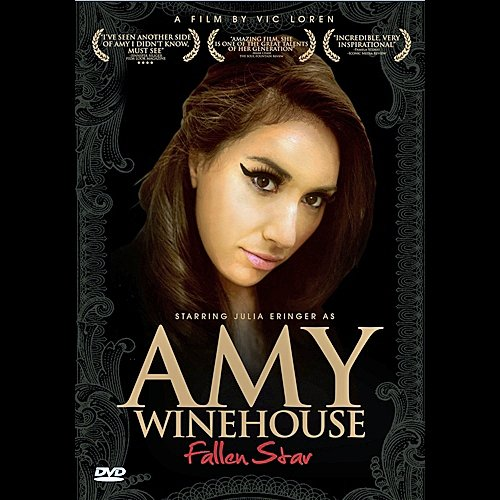 Winehouse, Amy / Fallen Star [DVD] [Import]