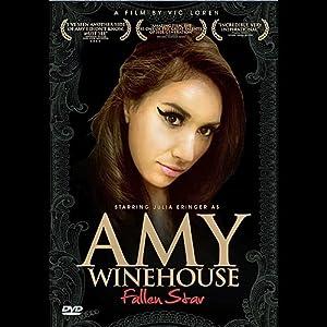 Winehouse, Amy - Fallen Star