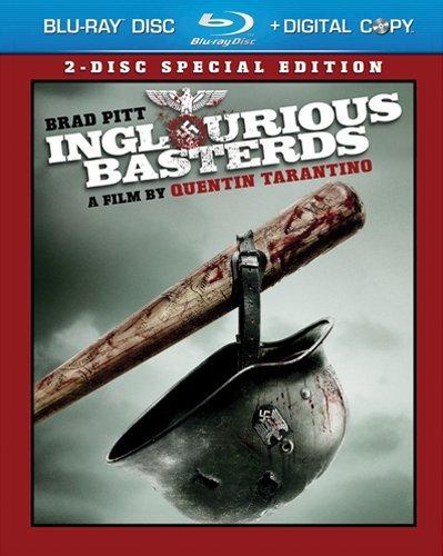 Inglourious Basterds / Бесславные ублюдки (2009)