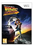 [UK-Import]Back to the Future Game Wii